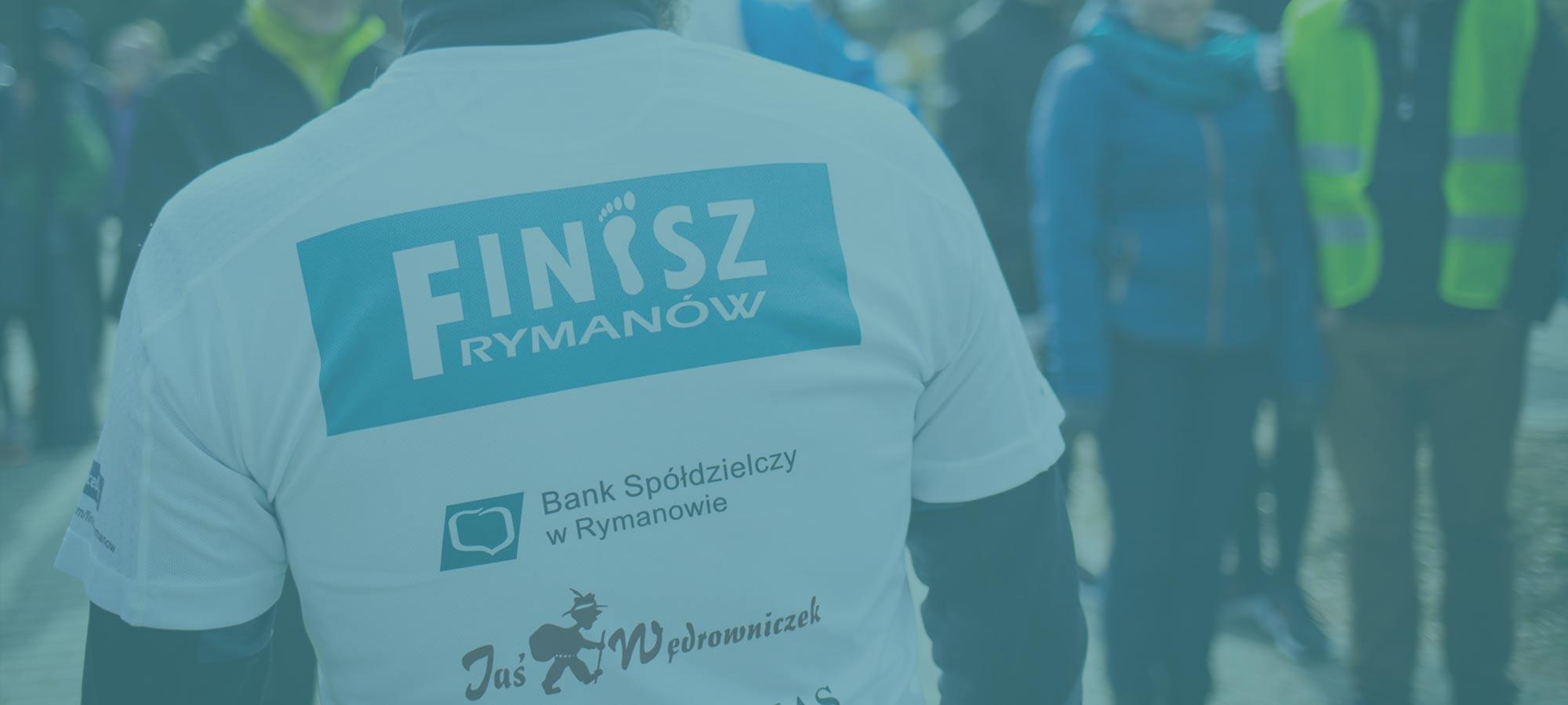 FINISZ Rymanów – klub biegowy