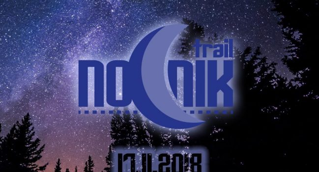 NOCnik – bieg nocny w Rymanowie zdroju
